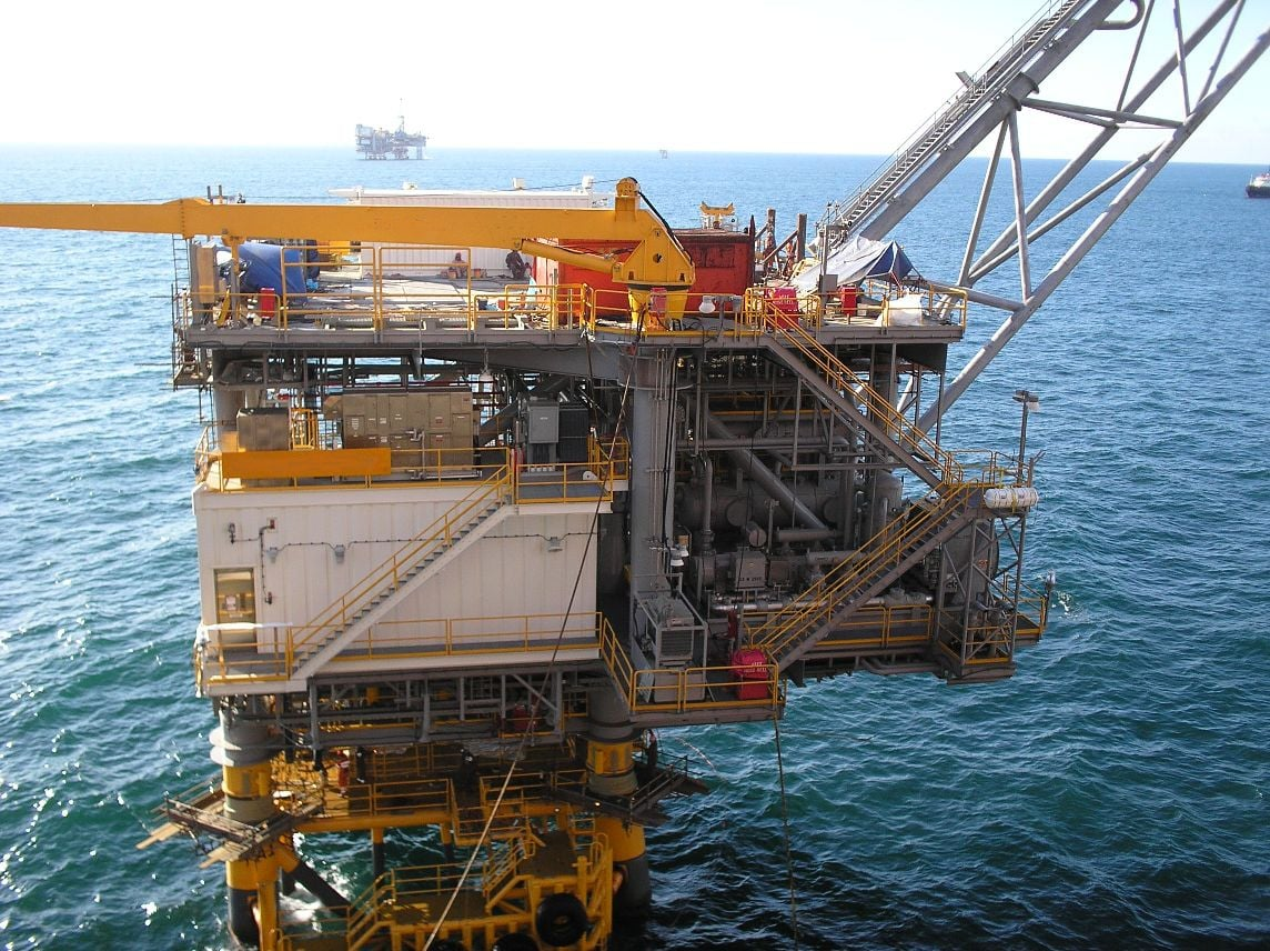 Offshore Construction/Maintenance Services